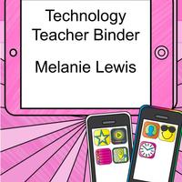 Technology Binder