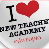 Edutopia New Teacher Academy