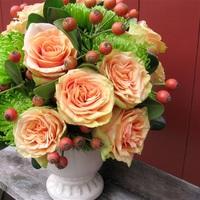 Floral Design Ideas