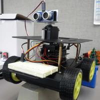 Robotics Binder