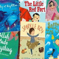 Diversity Through Picture Books