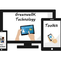 GreenwellK Technology Toolkit
