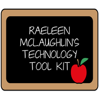 McLaughlinR Technology Tool Kit