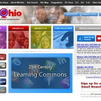 Resources for Blended Learning from INFOhio
