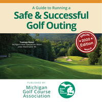 "2020 Special Edition: ""Guide to Running a SAFE Golf Outing"""