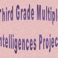 3 MI Projects