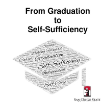 From Graduation to Self-Sufficiency