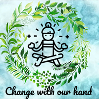 Changing with our hands