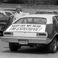 The Ford Pinto Criminal Trial