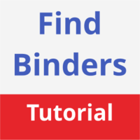 Find Interesting LiveBinders