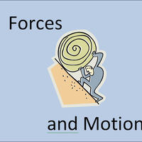 Forces and Motion Grade 5