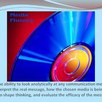 Media Fluency -Lights, Camera, Action