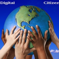 Digital Citizenship - I Pledge Allegiance