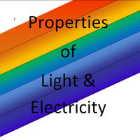 Properties of Light and Electricity Grade 4