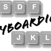 Computer Keyboard Recognition & Practice