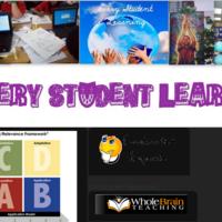 5 Star Teacher Websites