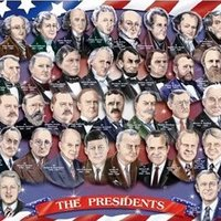 American Presidents History Project