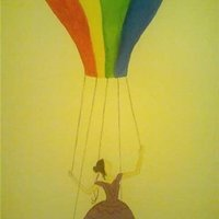 Creative Writing II: Alexis Christakes