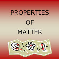 Properties of Matter Grade 5