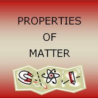 Properties of Matter Grade 5