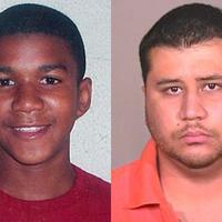Trayvon Martin Outrage