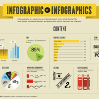 Infographics-Developing Visual Literacy