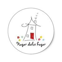 Hogar Dulce Hogar: Oral and Aural Skills Tasks