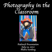 Photography in the Elementary Classroom