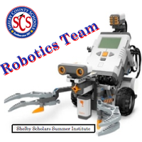 Team Robotics (First Responders)