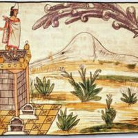 The Aztecs and the Spanish