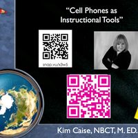 Copy of Cell Phones as Instructional Tools