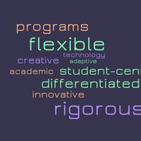 Smithfield Strategic Plan- Flexible, Student-Centered Program De