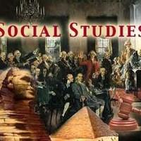 PreK - 12 Social Studies Sites