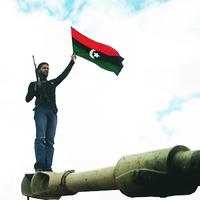 Arab Spring Resources