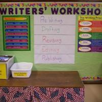 What is Writer's Workshop?