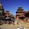 Nepal Vacation Project