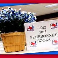 Texas Bluebonnet Books 2012-2013