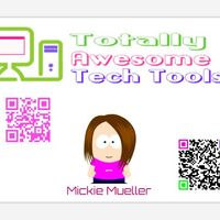Copy of Free Technology Tools for Teachers