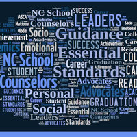 Resources for NC School Counselors who are implementing the NC Guidance Essential Standards