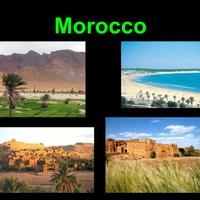 IB World Tour: Morocco!