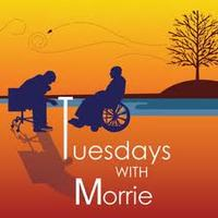 Katie Gilbert's Tuesday's with Morrie 2