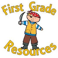 First Grade Resources