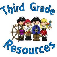 Third Grade Resources
