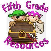 Fifth Grade Resources