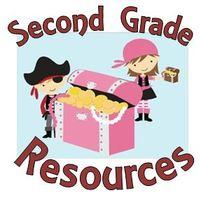 Second Grade Resources