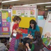 Amy Parisi's Electronic Teaching Portfolio