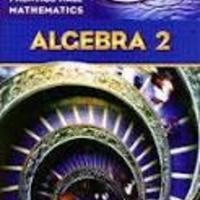 Algebra 2B
