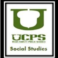 UCPS, 6-12 Social Studies Curriculum Guides