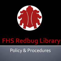 FHS Library Policy & Procedures