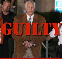 Sandusky's Verdict, Guilty - Why Are People So Upset?